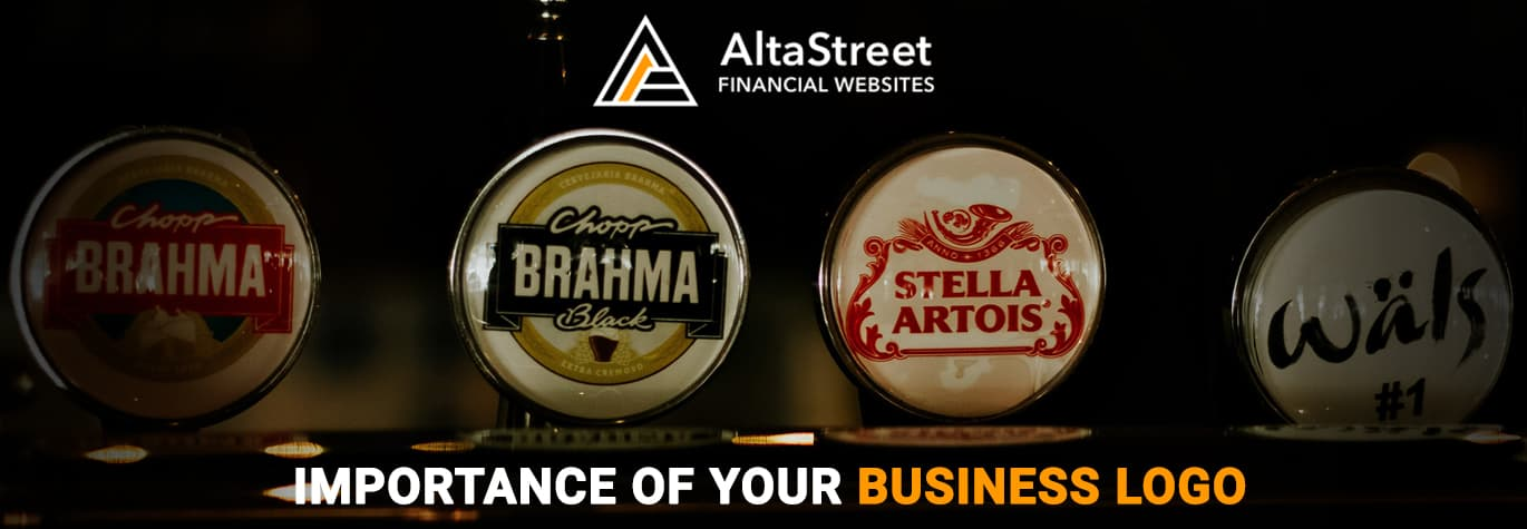 Importance of Business logo - Altastreet