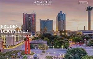 Avalon Advisors
