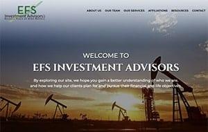 EFS Investment Advisors