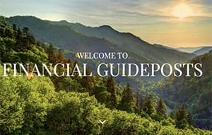 Financial Guideposts