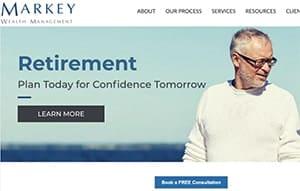 Markey Wealth Management