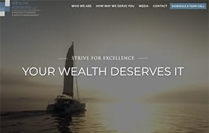 Retirement Wealth