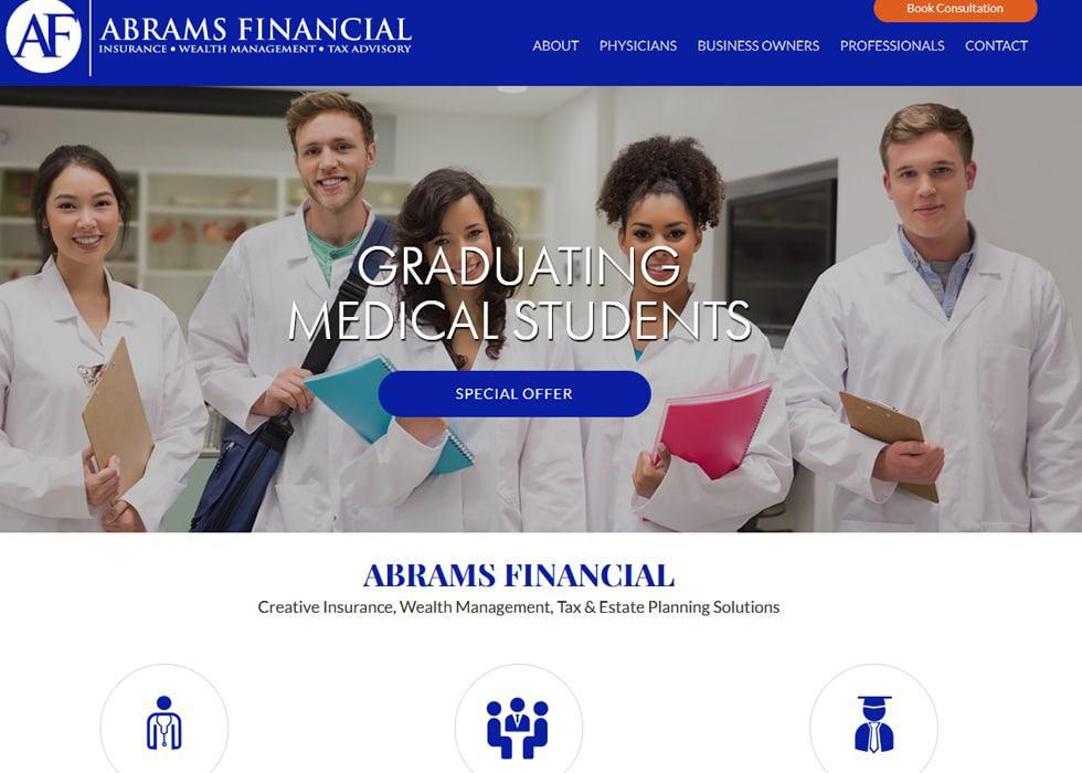 Abrams Financial