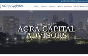 Agra Captial Advisors