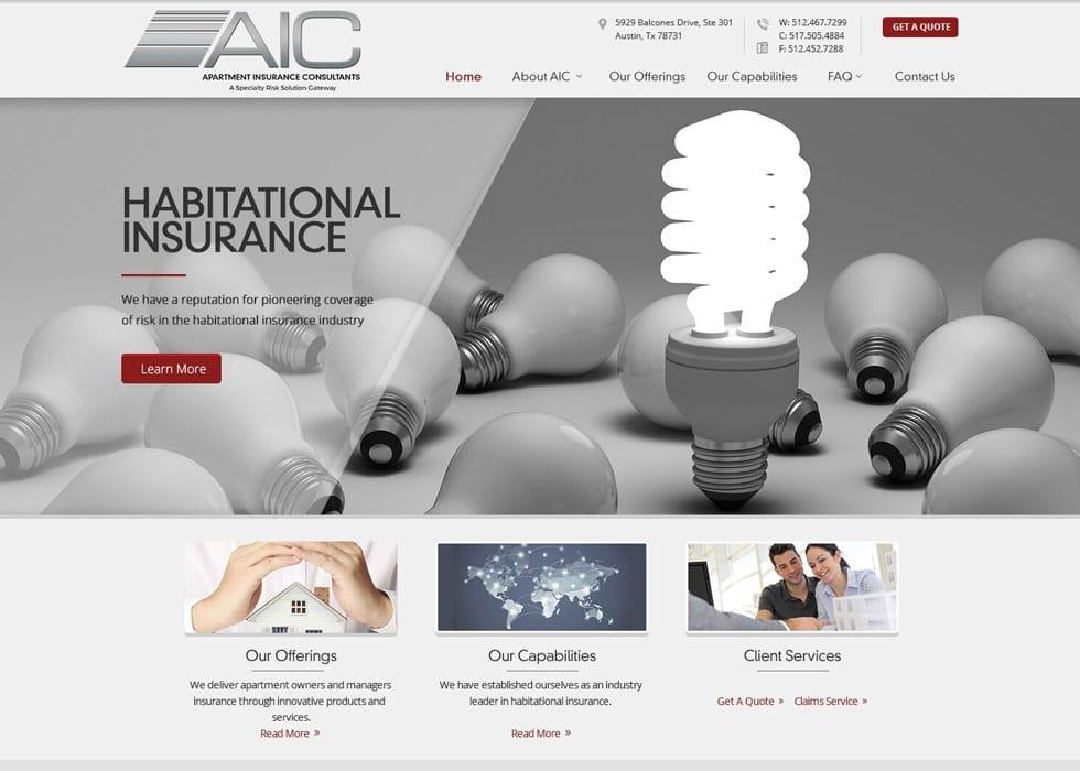 Apartment Insurance Consultants