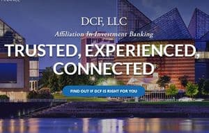 DCF Investment Banking Affiliates
