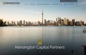 Kensington Capital Partners